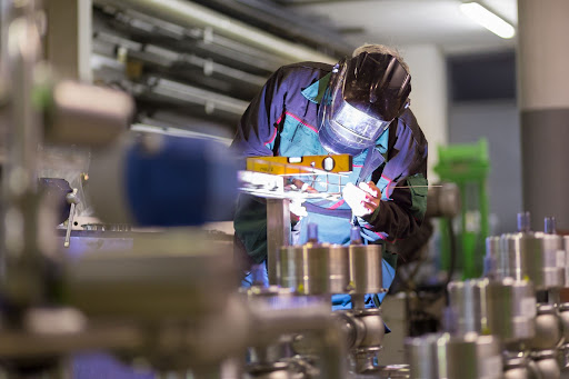 Advanced Manufacturing Innovation